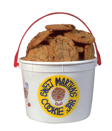 Sweet Martha's Cookies | These are some good hot chocolate ...