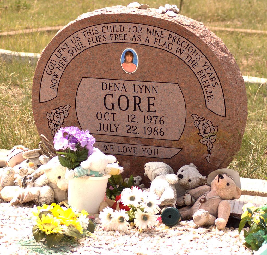 Dena Lynn Gore Dena Lynn Was Kidnapped And Killed By