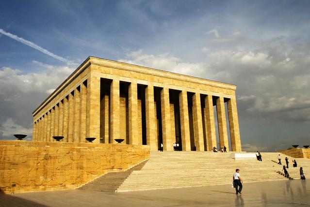 Ataturk Museum, Ankara  Flickr - Photo Sharing!