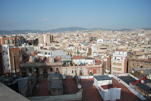 Barcelona Universal Hotel Reviews