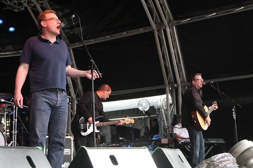 Keith Pierson Twins >> The Proclaimers (7) | 'a day on the green' LAUNCHES 2009/10 … | Flickr