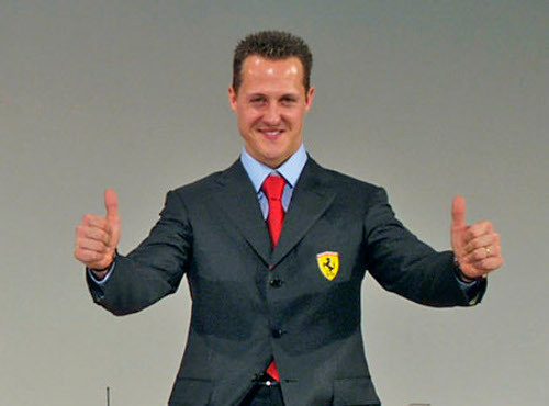 michael-schumacher-mercedes | by balling