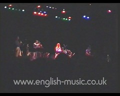 Wassail, by Maddy Prior and the Carnival Band.