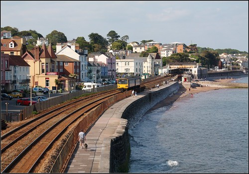 143621 Dawlish | by Thrash Merchant™