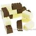 Legoland Chocolate from Chuao