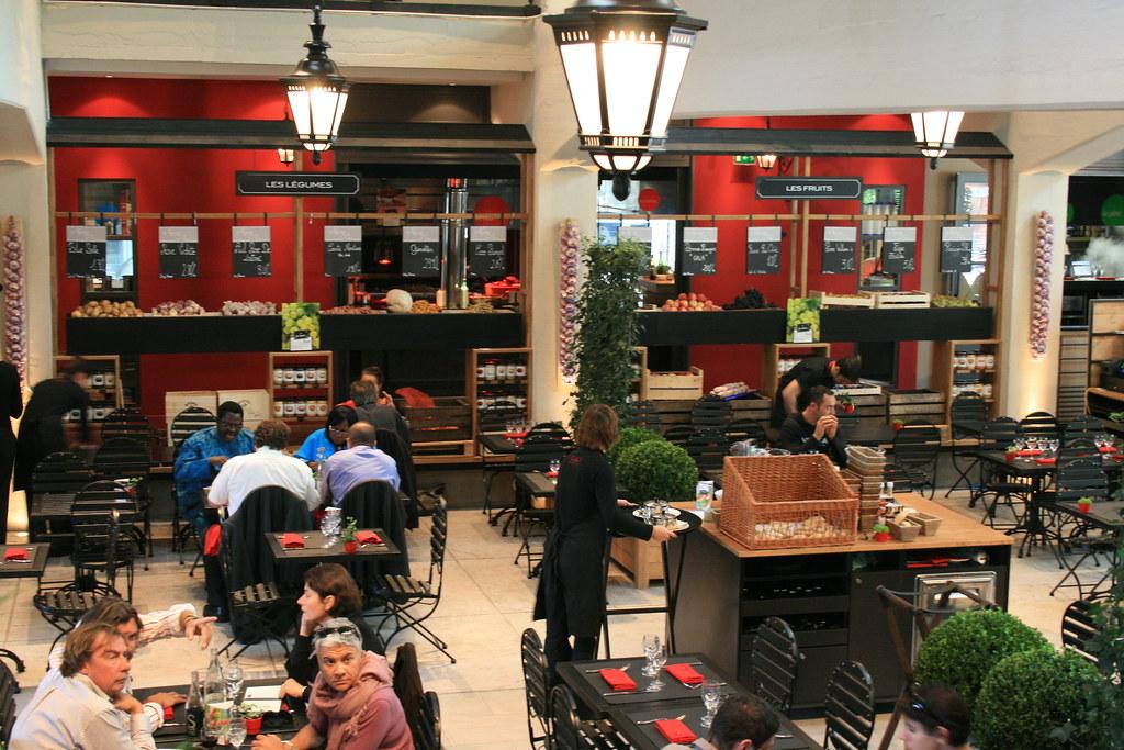 Restaurant Le Quai Hoerdt Menu