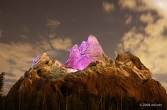 Expedition Everest | by ddindy