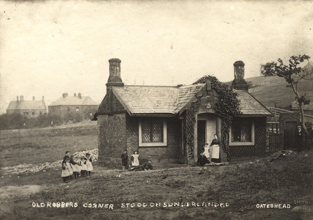 001161old robbers corner gateshead unknown c1900 flickr