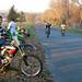 Camden Motorcycle Street Races