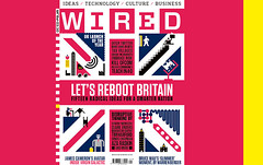 My Name is on the Cover of Wired! | by Aza Raskin
