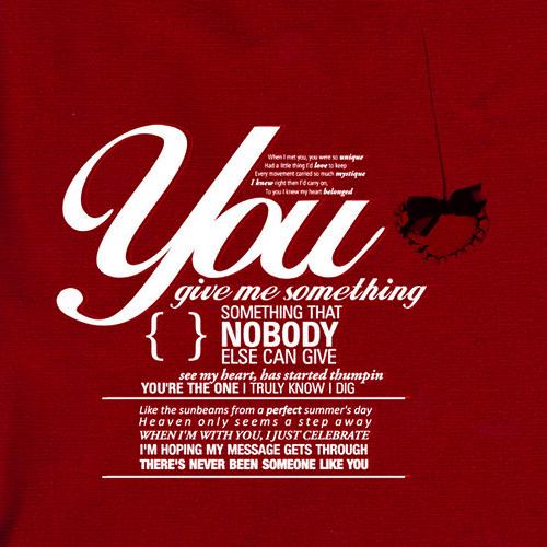 Jamiroquai - You Give Me Something (The Mixes 2/3)