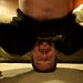 40+35 Headstand