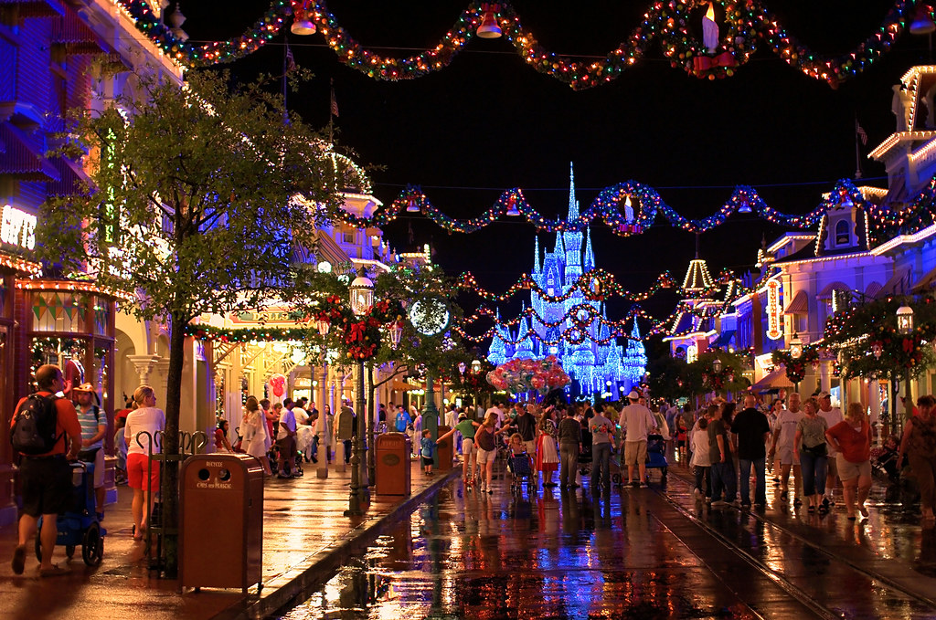 Disney World Themed Hotel Rooms