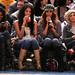 Jessica White, Kimora Lee Simmons, Tyra Banks, Beyonce
