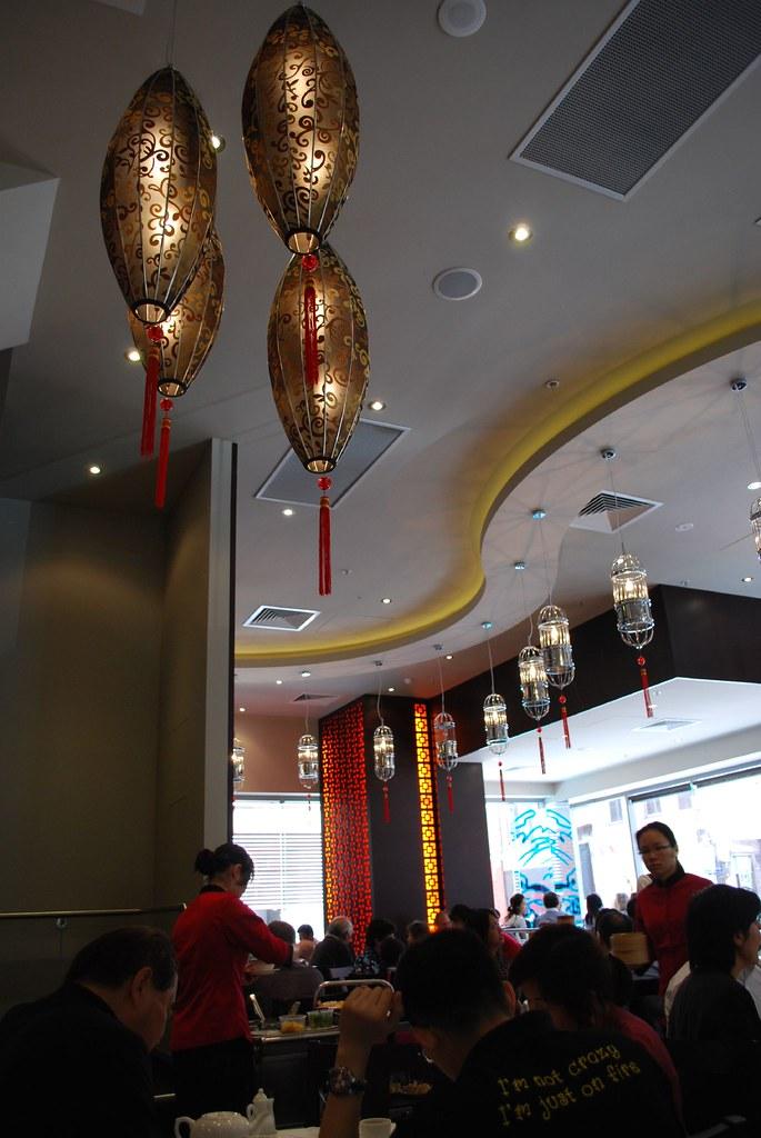 Dragon Dining Room Caulfield