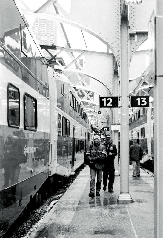 Between Track 12 and 13
