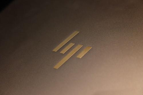 "hp premium logo HP Spectre x360 13.3"" 08"