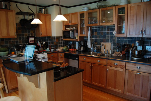 Renting A Kitchen For Baking Uk