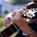 jonathan + guitar