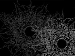 Mandala Wallpaper   sylph.arts   Flickr