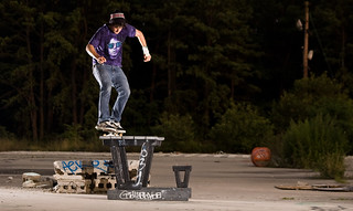 Mike - FS 50-50 | by Mike Lentini