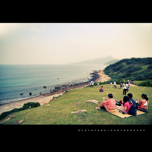 Grass Island Hong Kong! | by eisha_romeo_4 (catching up)