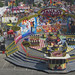 Standard ride at the fair