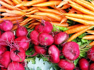 Beets_Carrots | by Mason Masteka