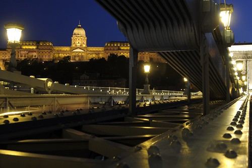 Budapest: Hungarian National Gallery | by Andreas Kieninger