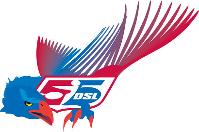 55DSL Logo One