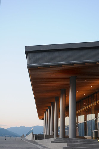 The Centre, Vancouver Convention Centre | by vancouverconvention