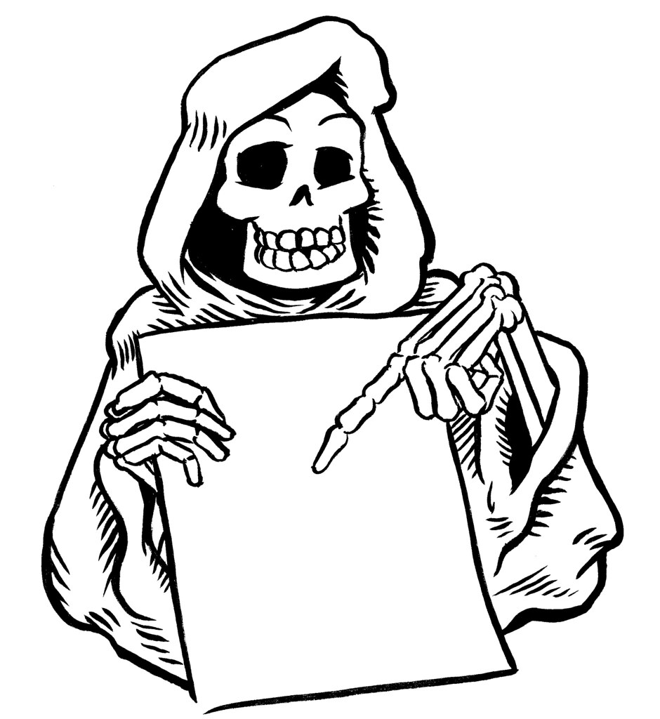 spectre | Free Clip Art to use for Halloween party invites, … | Flickr