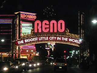 Reno, Nevada | by coolmikeol