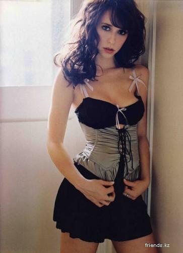 Jennifer Love Hewitt h...