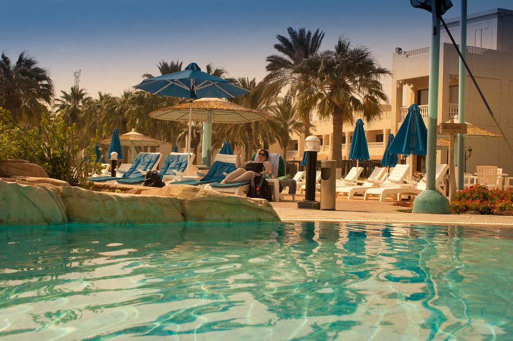 Free Beach Resort