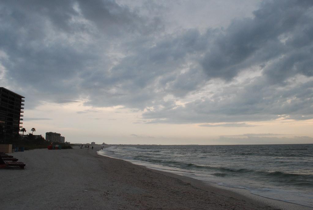 Treasure Island Sunset Vista Condos