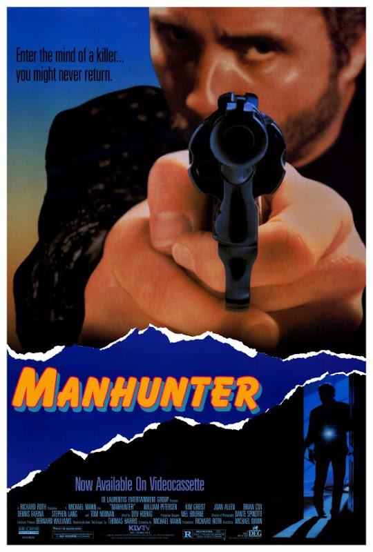 Manhunter - Poster 5