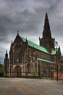 Glasgow Cathedral | by _skynet