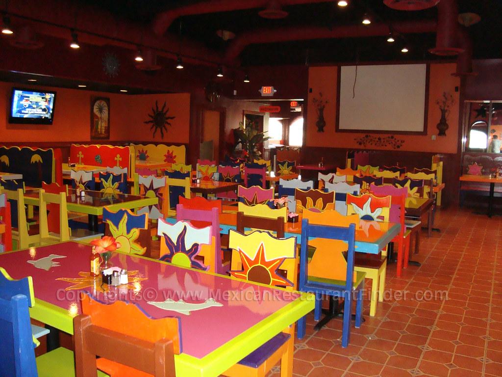 Indianapolis Mexican Restaurants Best