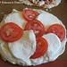 Fresh Pizza Margherita(ish): Ready for Basil