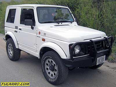 Suzuki Chevrolet