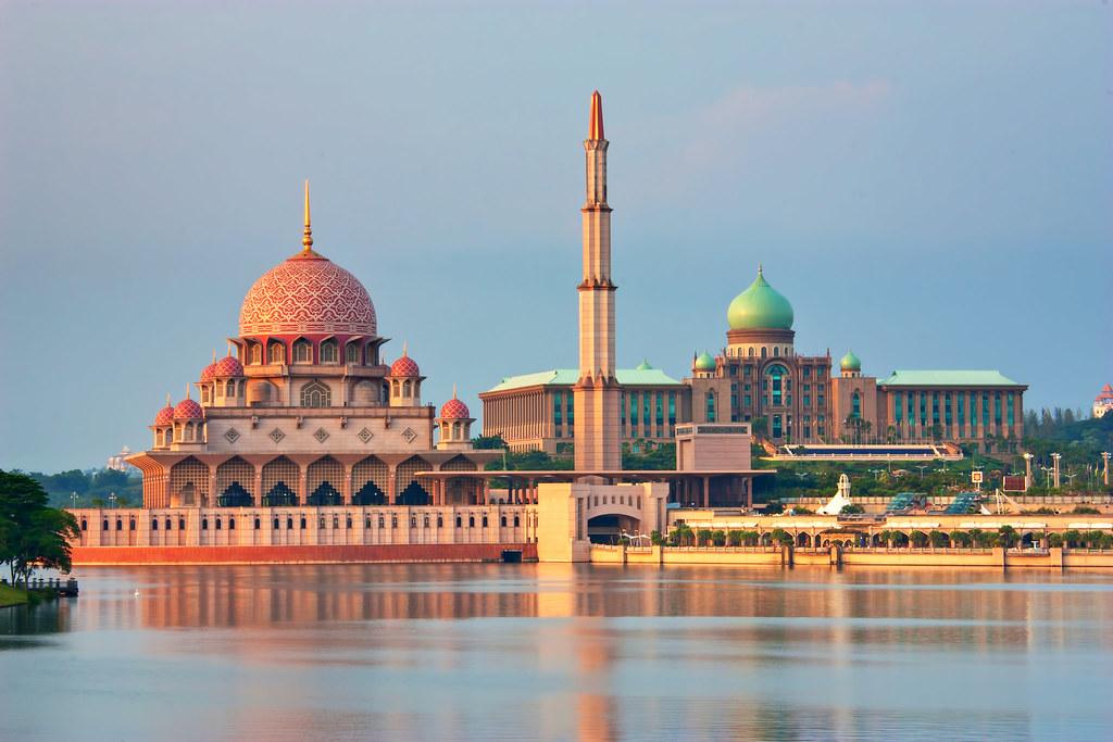 Kết quả hình ảnh cho Putrajaya
