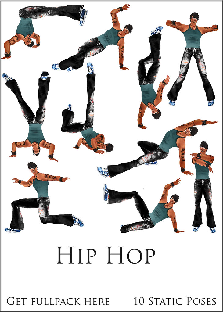 FD POSES hip hop | 10 dance poses inspired at hip hop ...