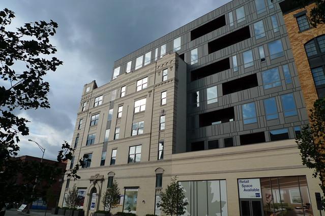 Hoboken  Bedroom Apartments