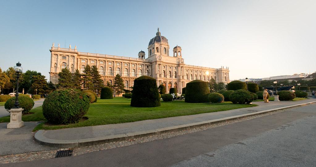 Vienna City Hotel Margraf