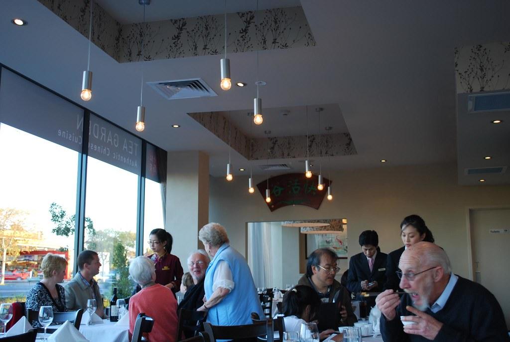 New Restaurants Oakleigh