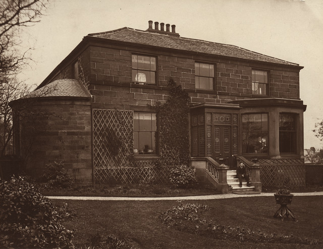 001127 Bensham Cottage Gateshead Unknown 1875 Type