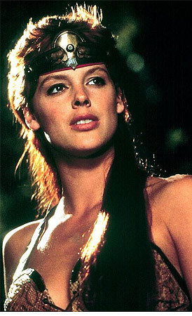 red sonja | brigitte nielsen as red sonja | cwangdom | flickr
