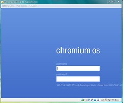 Chrome OS | by bvalium