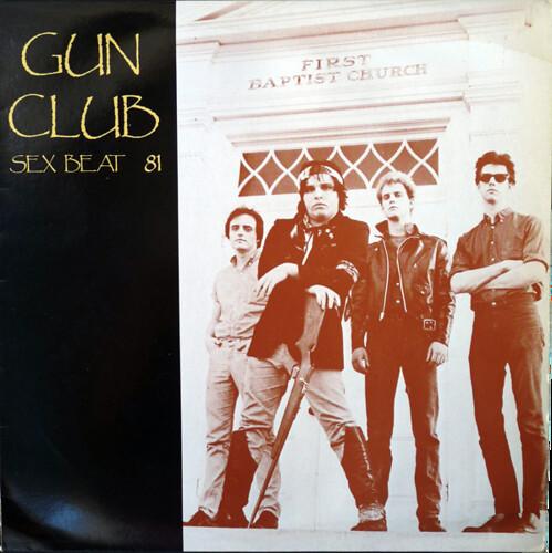 Gun Club Sex 40